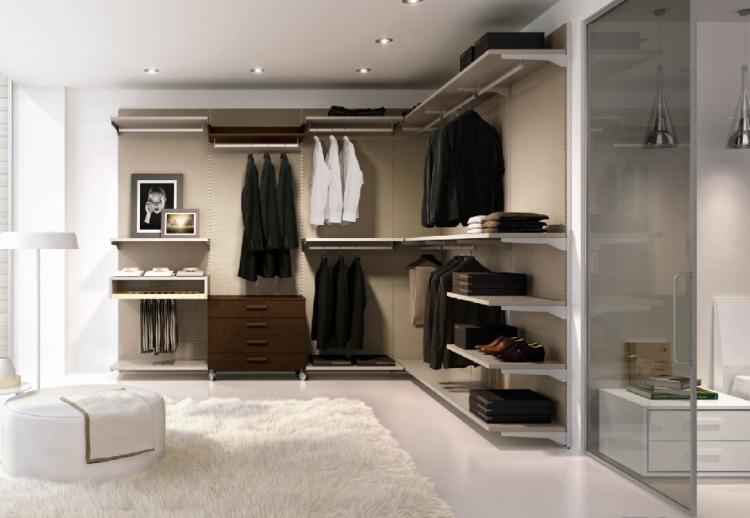 Fabbro mobili - FERRIMOBILI - Cabina armadio in vendita - http://www ...