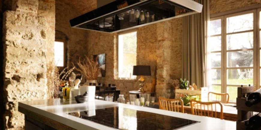 Mobili Da Cucina Franke.Frames By Franke Il Sistema Cucina Intelligente Fabbro Mobili
